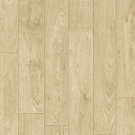 Contract Wood - FARO 2 WARM BEIGE P/Sqm Including Fitting