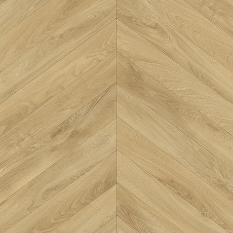 Contract Wood - HAUSSMANN NATURAL P/Sqm Including Fitting