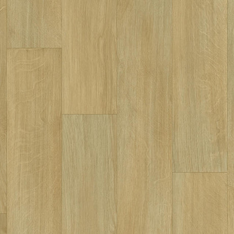 Contract Wood - OAK NATURAL HONEY P/Sqm Including Fitting