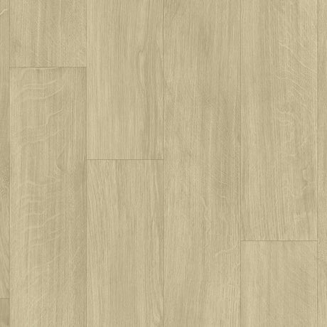 Contract Wood - OAK NATURAL BEIGE P/Sqm Including Fitting