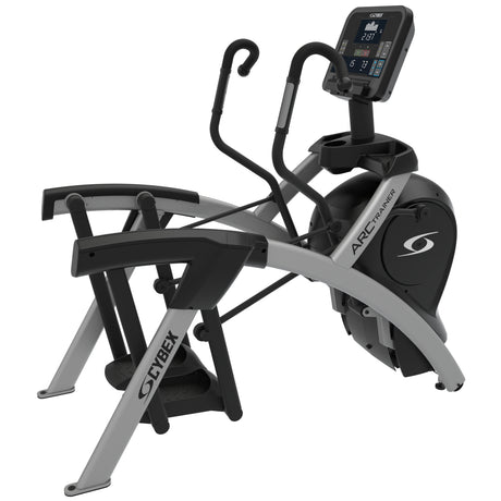Cybex R Series Total Body Arc Trainer 50L Console