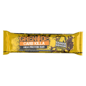 Grenade Carb Killa Bar - Box of 12