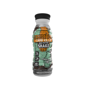 Grenade Carb Killa Shake - Box of 8