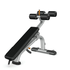 Free Weight Adjustable Decline Bench