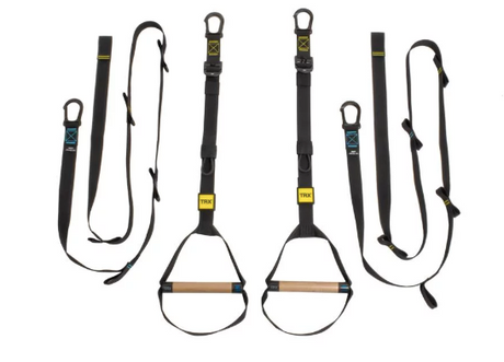 TRX Duo Trainer - Long (includes 12 inch infinity straps)