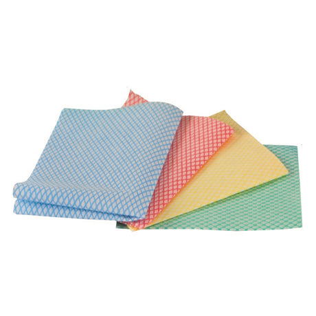 Standard Cleaning Cloths (Pk of 50)