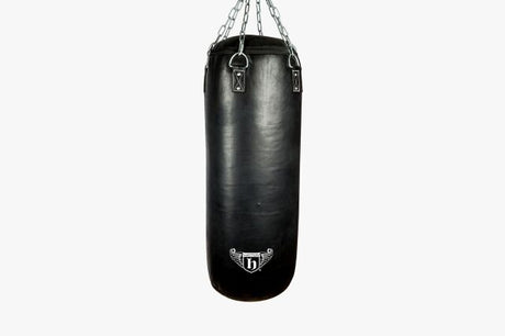 100 x 40 CM HEAVY BAG LEATHER