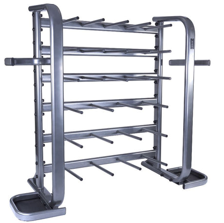 Studio Barbell Rack - holds up to 30 sets
