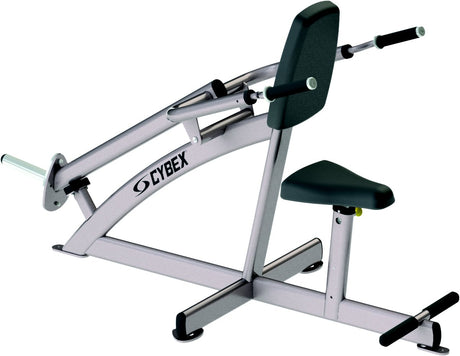 Plate Loaded Tricep Press