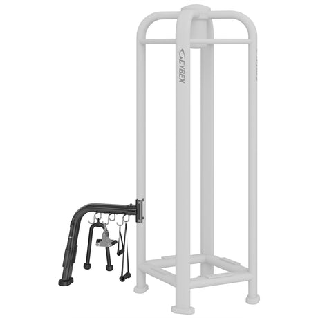PWR PLAY HANDLE ACCESSORY RACK