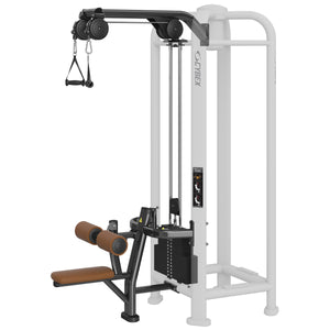 PWR PLAY DUAL HANDLE LAT PULL