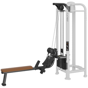 PWR PLAY DUAL HANDLE LOW ROW