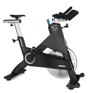 Spinner® Climb™ with Belt Drive