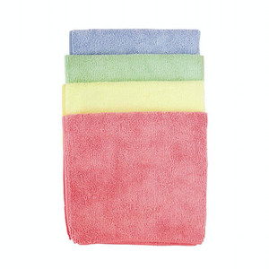 Microfibre Cleaning Cloths (Pk of 10)