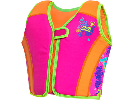 Stage 2 Learn to Swim See Unicorn Swimsure Jacket