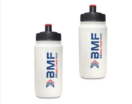 BMF Water Bottle Pk of 60