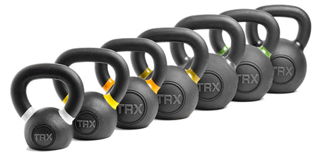 Gravity Cast Kettlebells