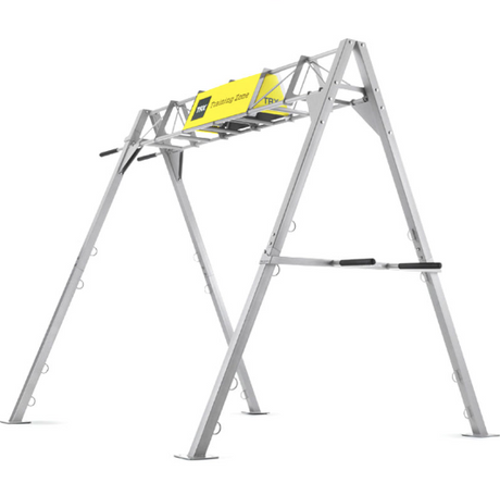 TRX® Suspension Frame - TTZ Elevated - Bundle-Anchor