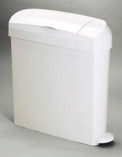 Sanitary units (Fully serviced x 12 or 26 pa)
