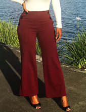 Load image into Gallery viewer, Katherine Wide Leg Pants