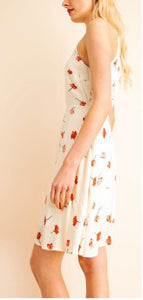 Kohana Sleeveless Floral Dress