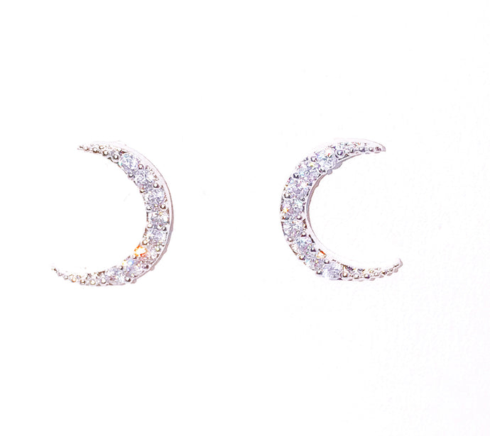Moon River Earrings