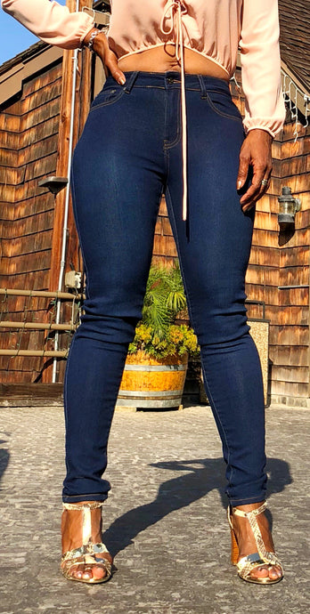 Steel Town Girl Jeans