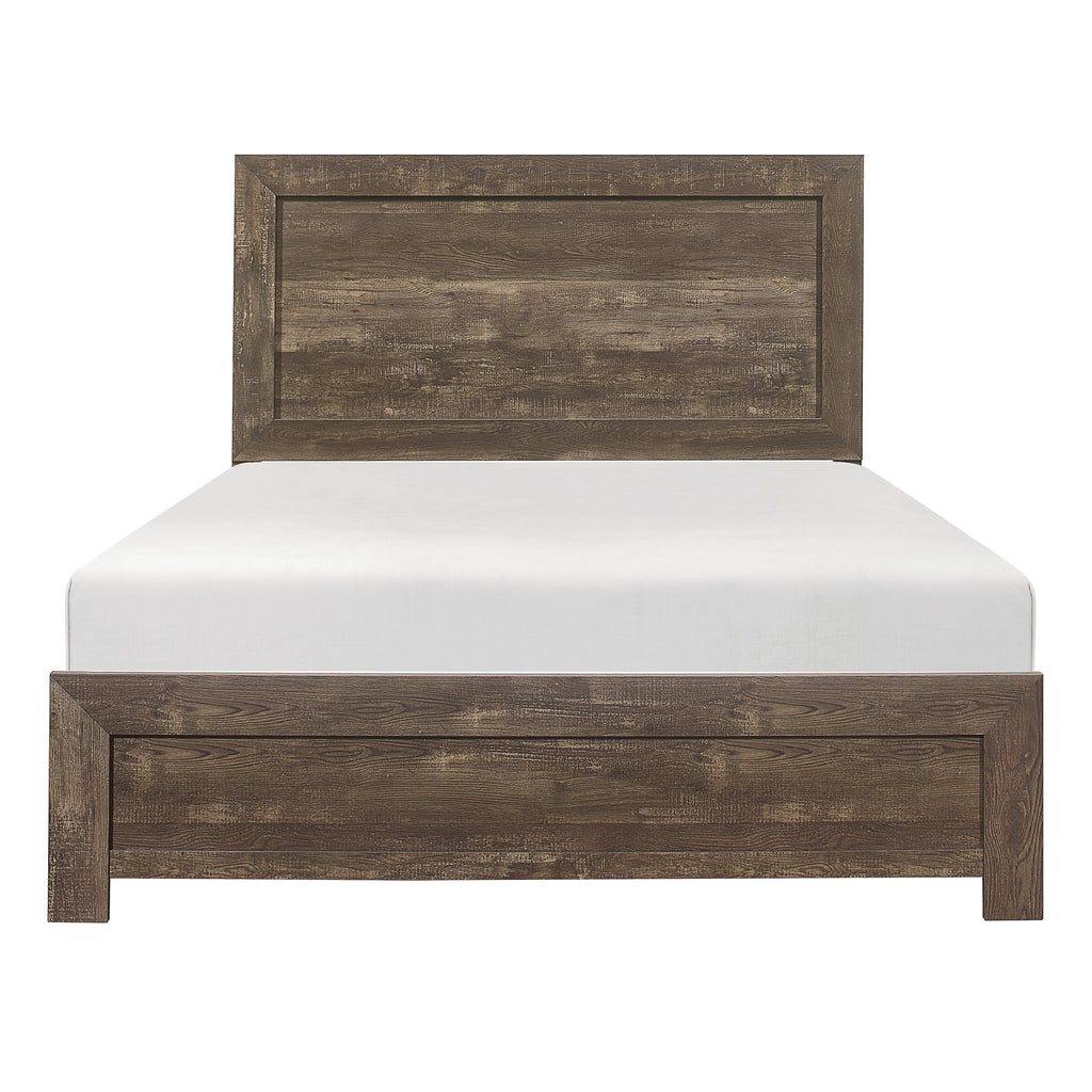 Bijou California King Bed in a Box