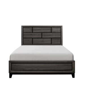 Cadmus Eastern King Bed