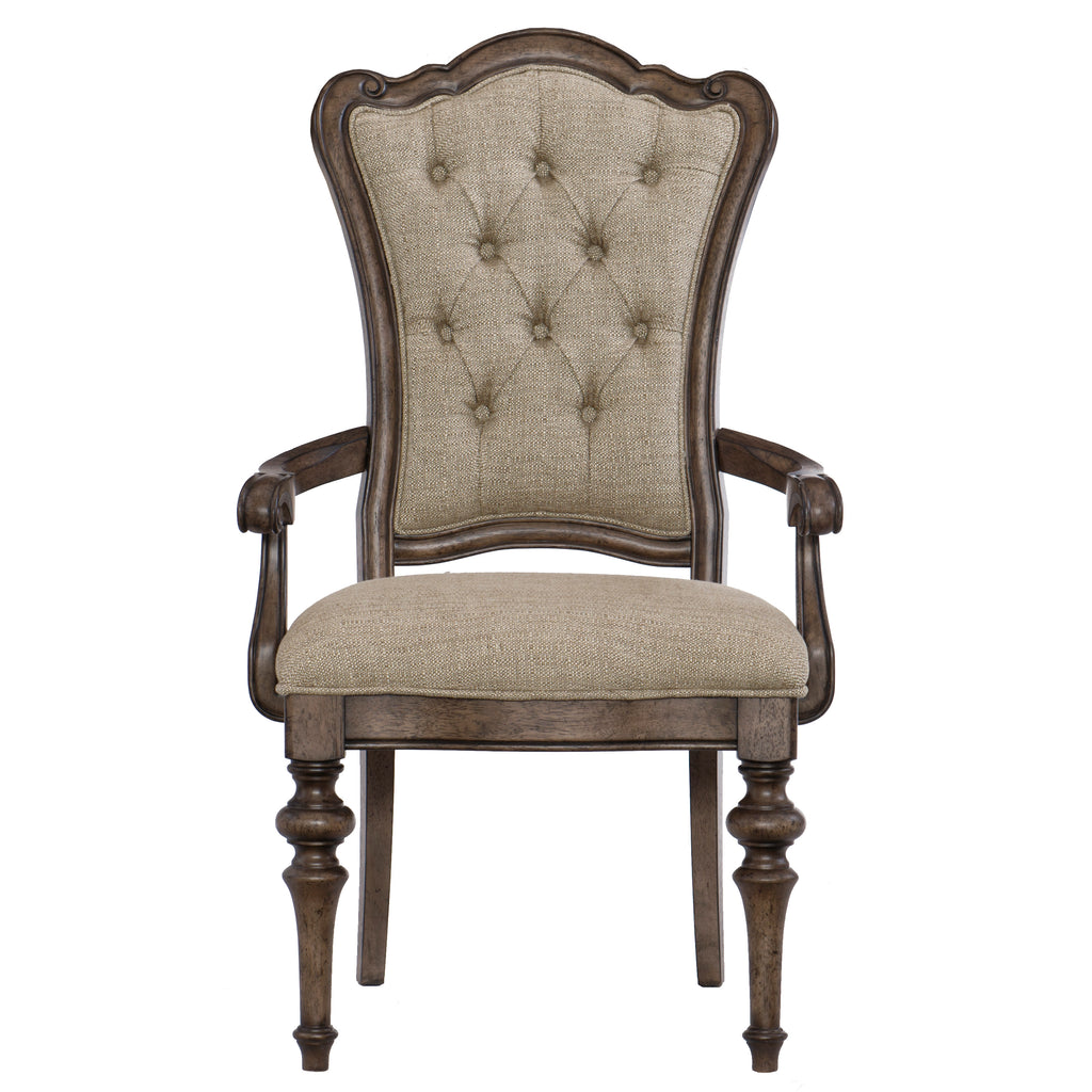 Moorewood Park Arm Chair, Set of 2