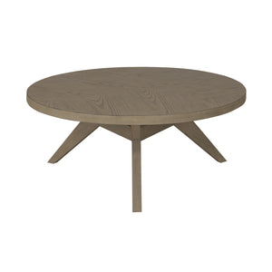 Nora Round Cocktail Table