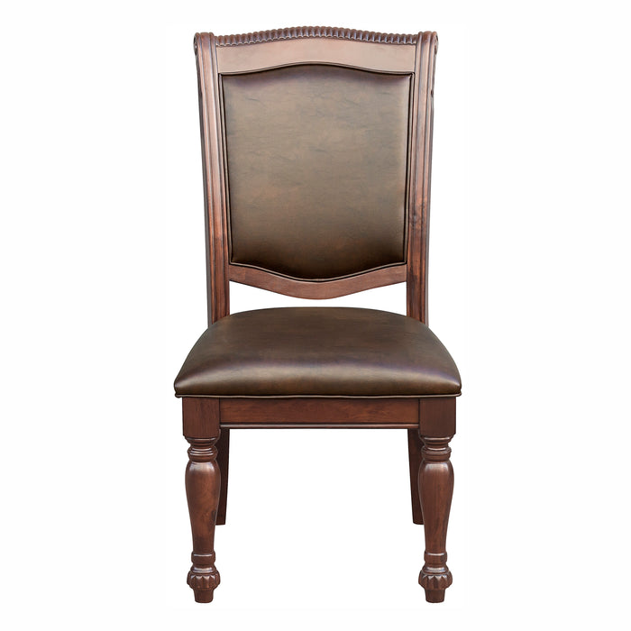 Yates Side Chair, Set of 2