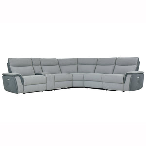 Ashton  Sectional
