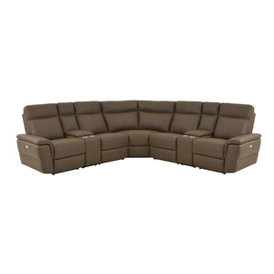 Fleming  7-Piece Sectional