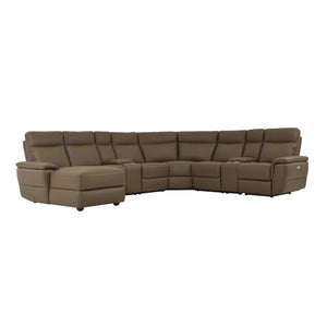 Fleming 8-Piece Sectional
