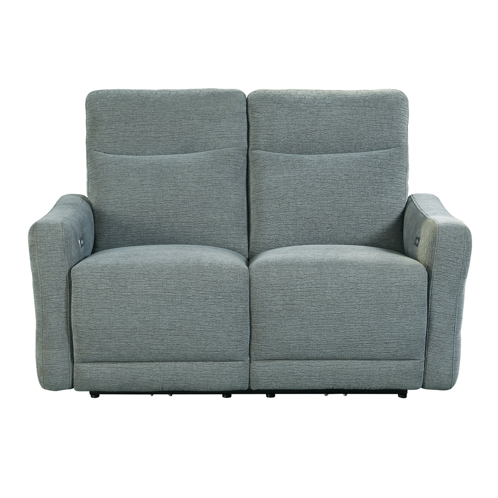 Maston Power Double Reclining Love Seat
