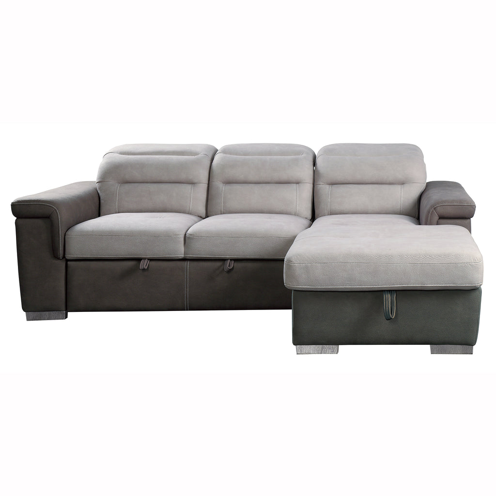 Brooks Alfio Collection Sectional