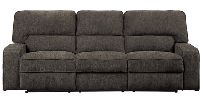 "98"" Double Reclining Sofa"