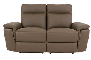 Fleming  Power Double Reclining Love Seat