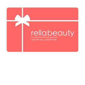 Rella Beauty Gift Card - rella beauty