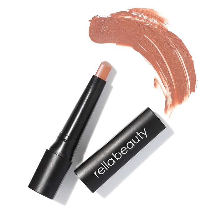 Confidant is our most favorite neutral lipstick shade, the one you can count on everyday.