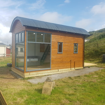 Donegal Holiday cabin