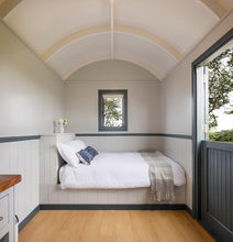 Bed Shepherds Hut