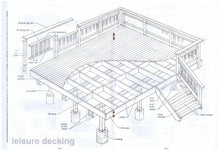 Glenfarne Decking