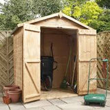 Garden Shed  (Family Shed)