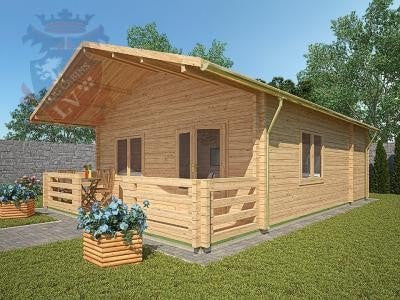 log cabin ideas