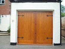 garage doors fitted