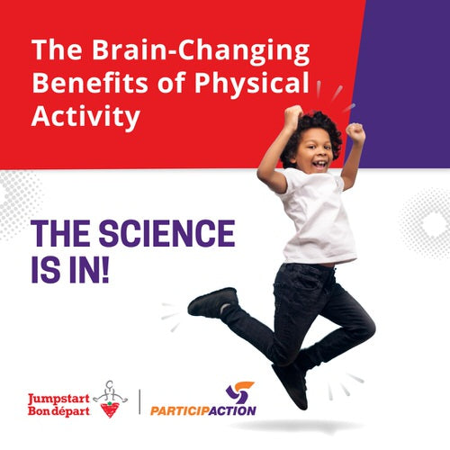 The Brain-Changing Benefits of Physical Activity