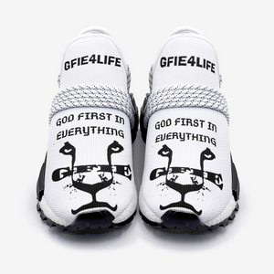 GOD FIRST IN EVERYTHING, GFIE4LIFE SNEAKERS 2020