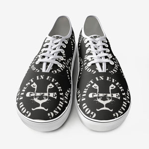 GFIE Canvas Sneakers